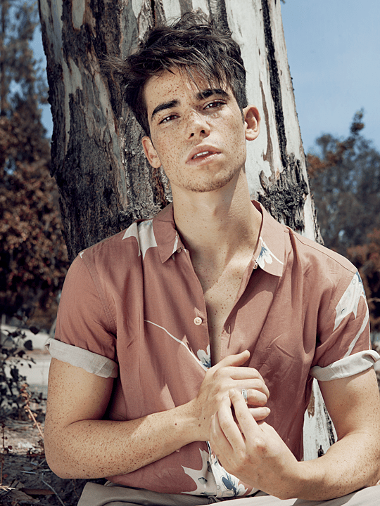 Disney Channel's Cameron Boyce passes away at 20