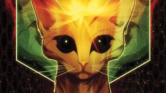 Carlos Giffoni breaks down 'Strayed,' a new creator-owned Dark Horse series