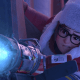 Winter Blizzard World and a Mei catapult.