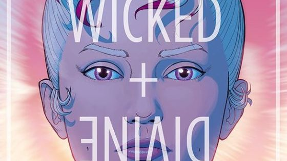 The Wicked + The Divine #44 review: life