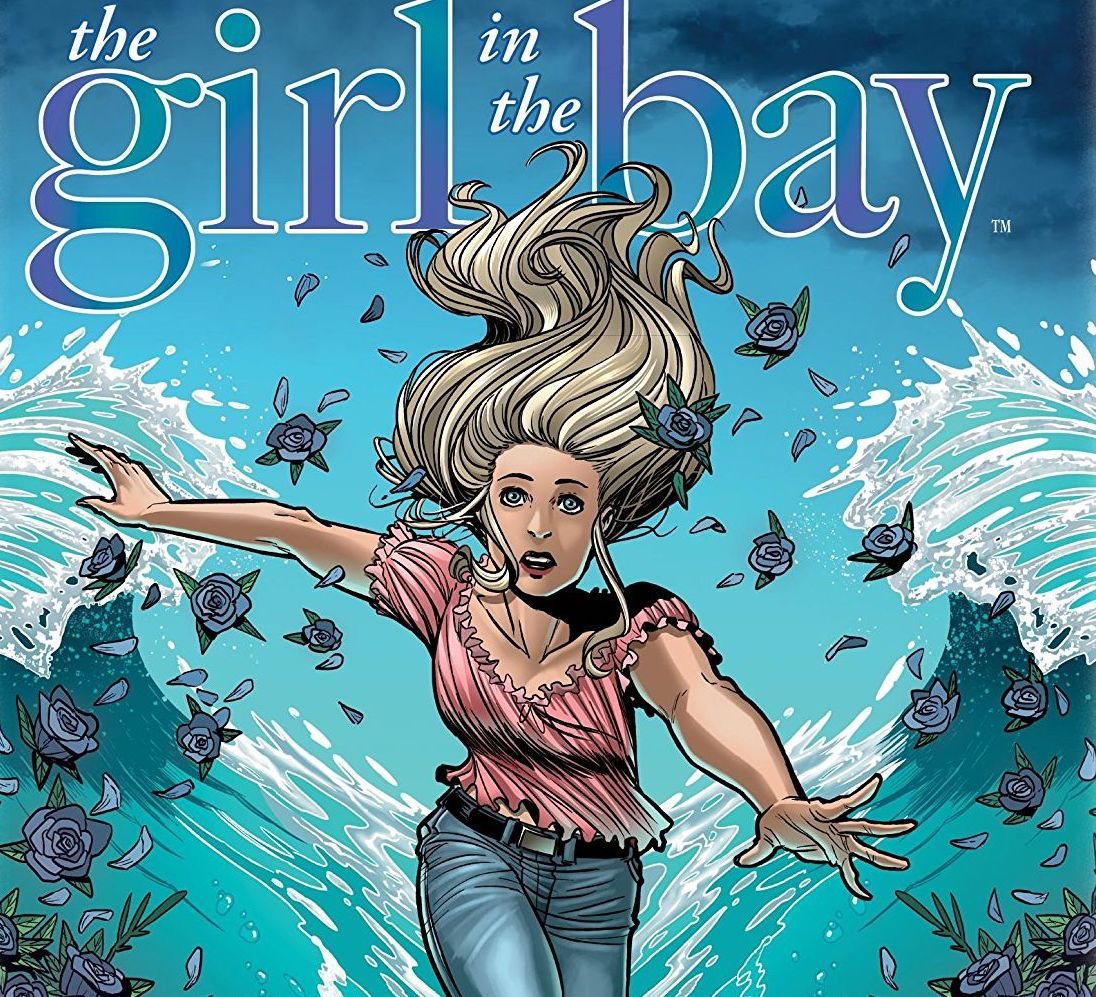 The Girl in the Bay Review