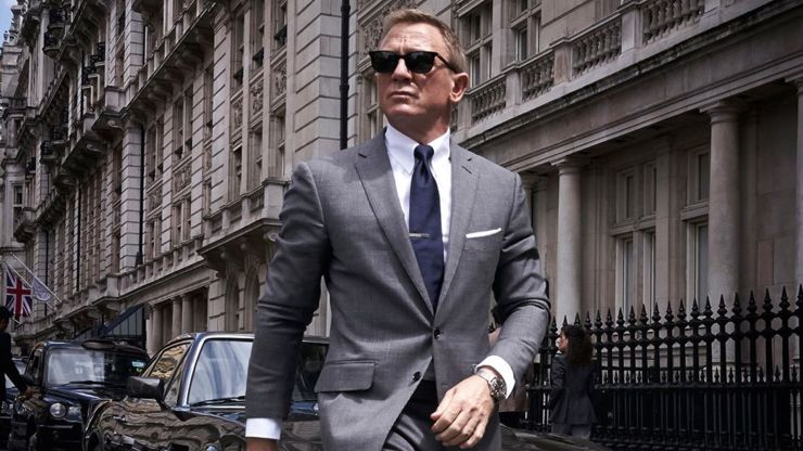 Why We Shouldn't Rush To Praise/Judgement Regarding Recent 007 Announcement