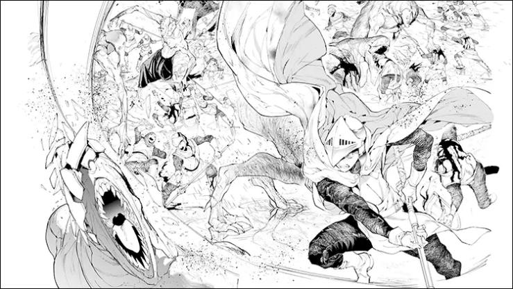 Shonen Jump Recap - 7/7/19