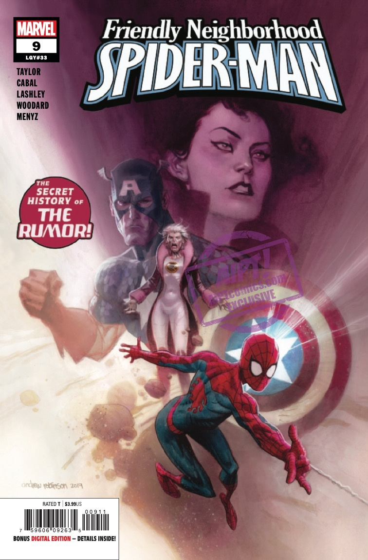 Friendly Neighborhood Spider-Man Vol. 2: Hostile Takeovers TPB Review
