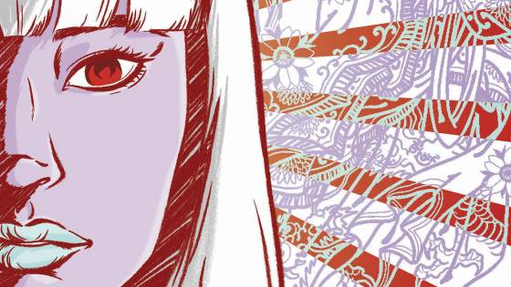 EXCLUSIVE DC Preview: Pearl #11