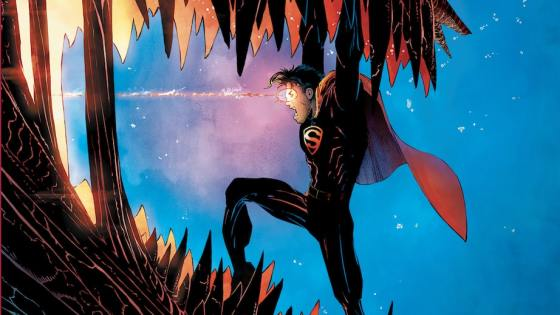 Superman: Year One #2 is going to feature love in many forms.
