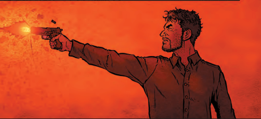 The Wild Storm #24 review: an at-times shocking end to a great series
