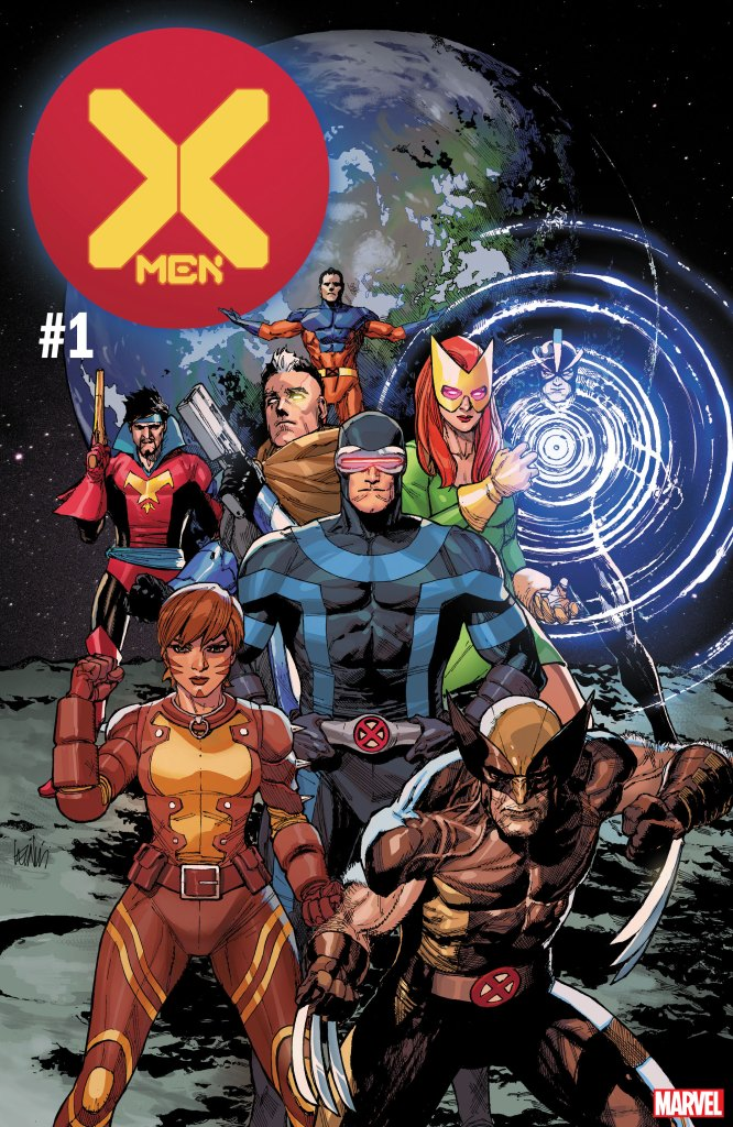 X-Men Monday #21 - San Diego Comic-Con 2019