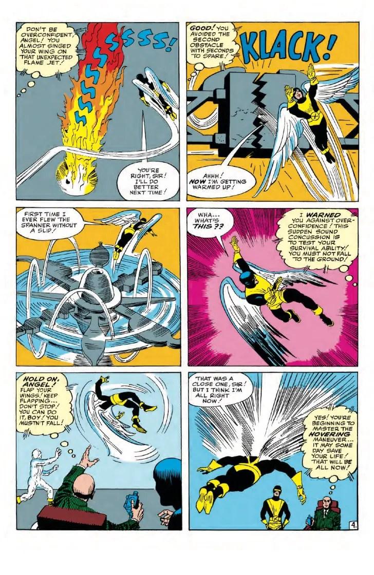 Marvel Preview: X-Men #1 (Facsimile Edition)
