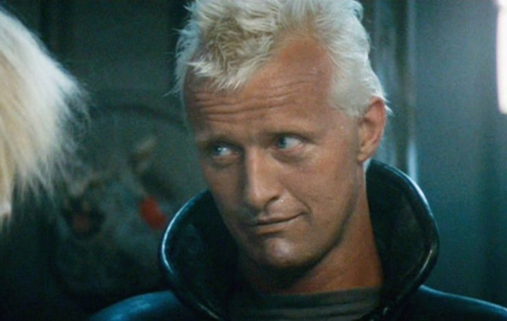 Rutger Hauer has died at the age of 75.