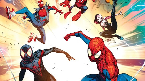 Unpacking some of our favorite Spidey stories and discussing the endearing legacy of Marvel's most cobwebbiest hero.
