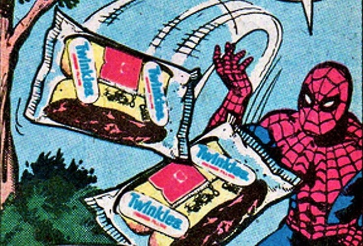 Welcome to AiPT!'s Spectacular Spider-Month