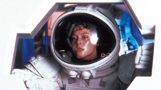 J.W. Rinzler's 'The Making of Alien' review