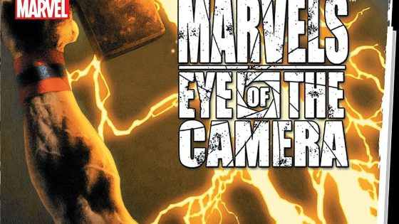 'Marvels:  Eye of the Camera' review:  Can it possibly live up to the original?