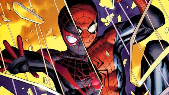 Spidered men? Spiders-Man? Spider-Men? Whatever it is, we're here ranking all their best looks!