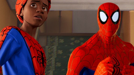 Revisiting 'Spider-Man: Into the Spider-Verse' one year later