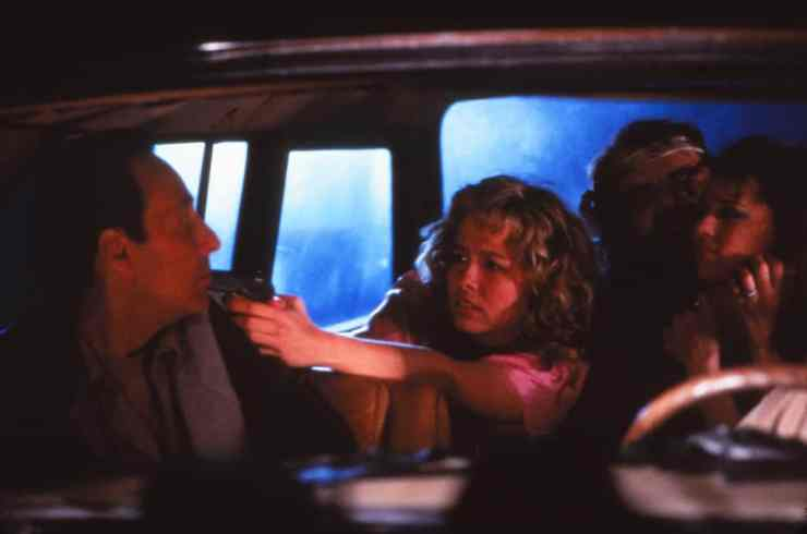 80's Flashback: Trapped Alive special edition blu-ray review