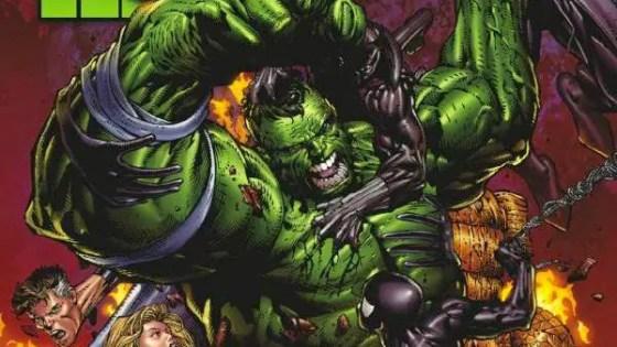 World War Hulk Review