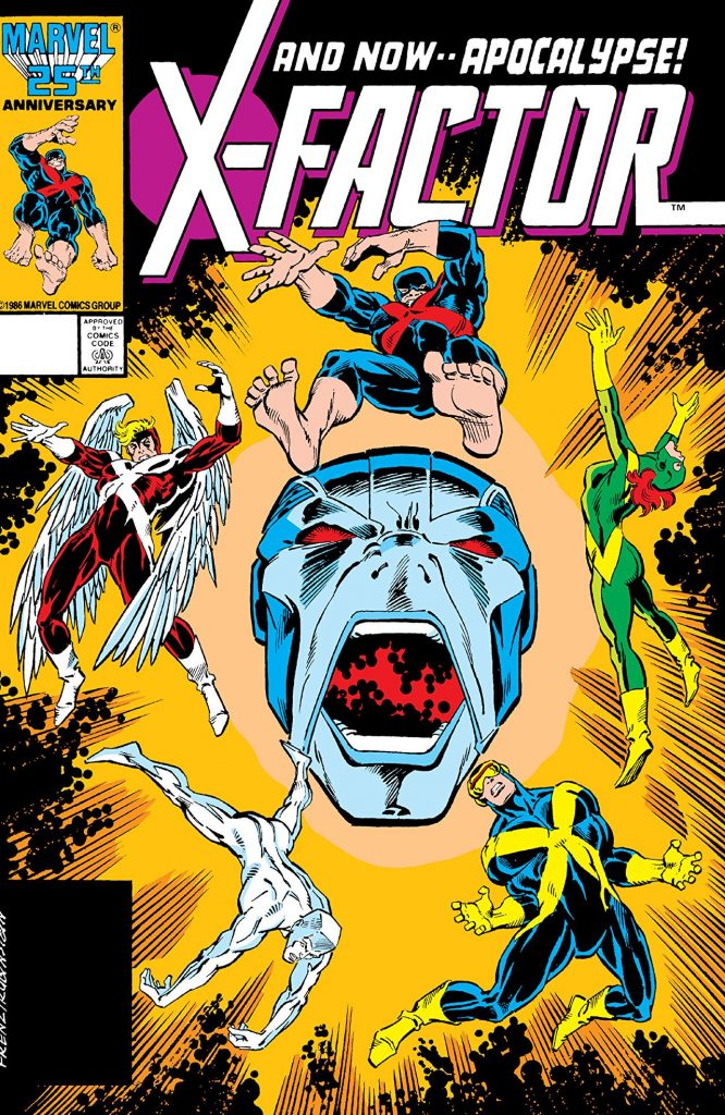 X-Men Monday #22 - B-Sides and Rarities