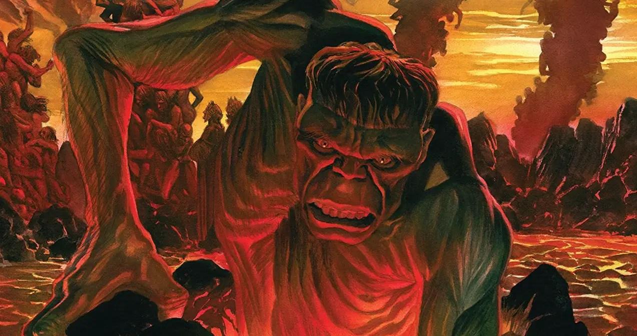 The Immortal Hulk Vol. 3: 'Hulk in Hell' Review