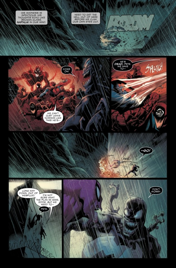 Marvel Preview: Absolute Carnage #2