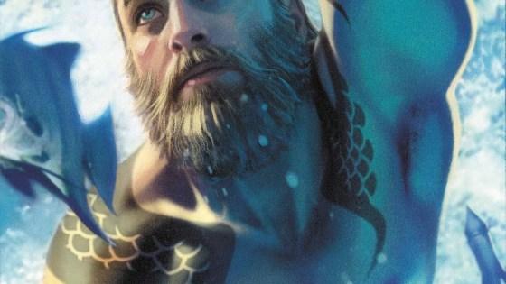 Aquaman #51 review: light in the dark