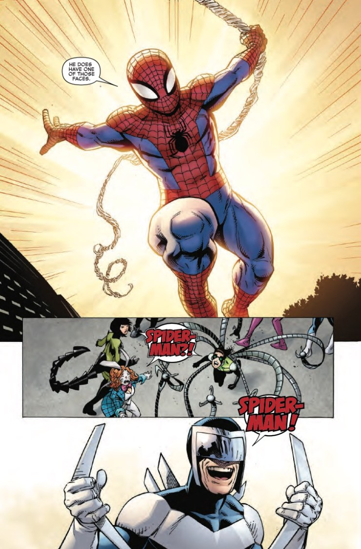 Marvel Preview: Amazing Spider-Man #27