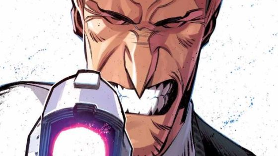 Black Science #42 Review