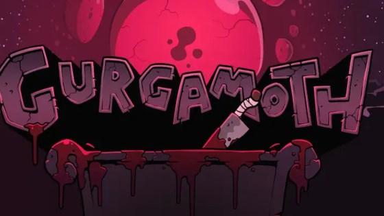 Gurgamoth -  Switch review