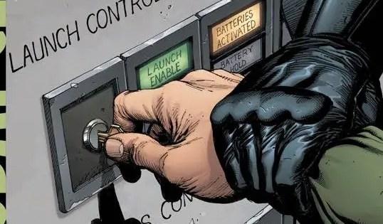 Doomsday Clock #11 Review