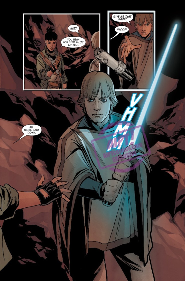Star Wars #70 Review