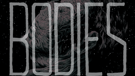Image announces 'Bog Bodies,' new original graphic novel