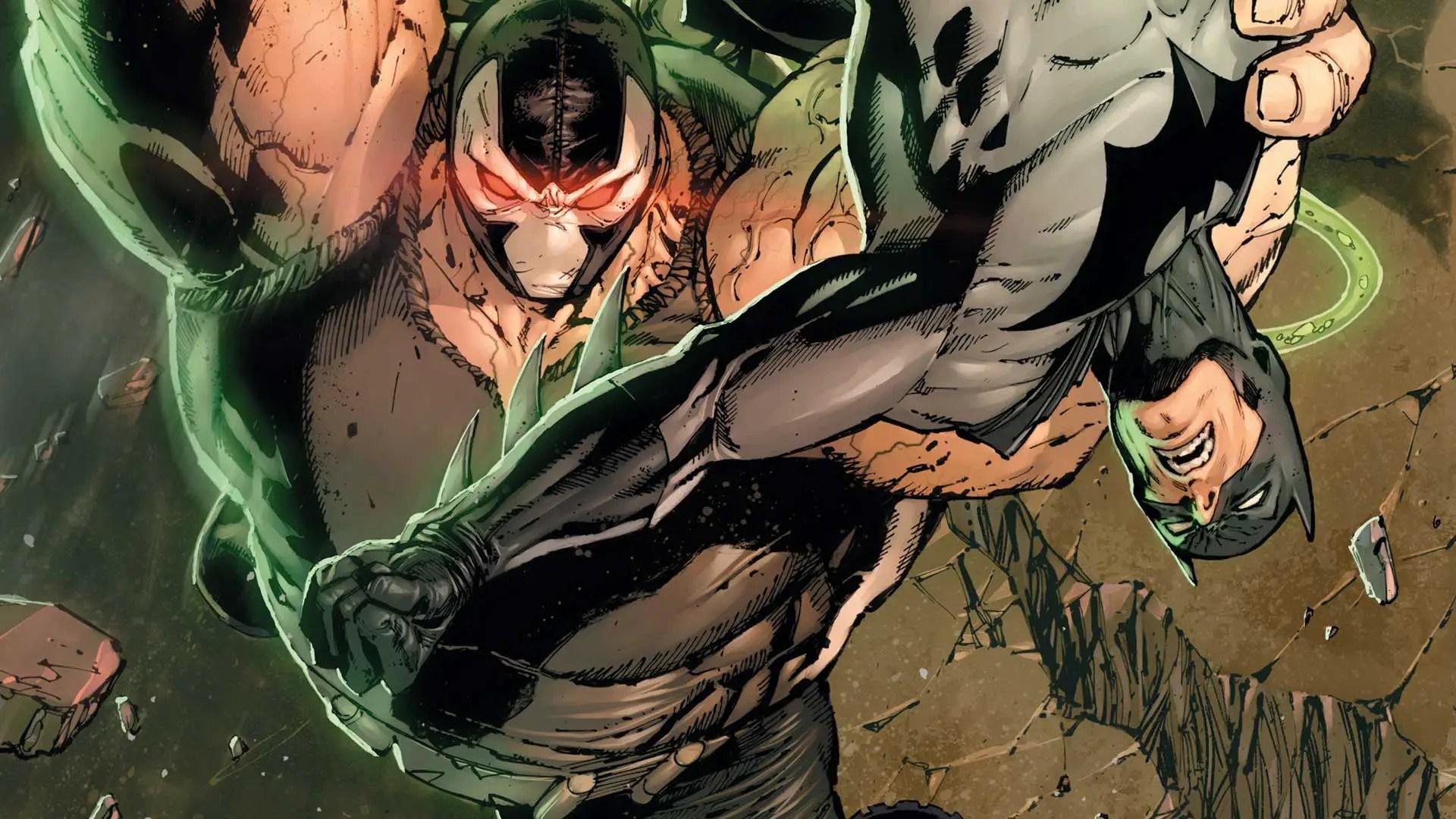Batman #76 review