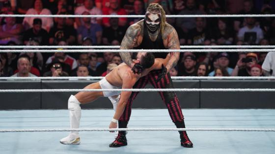 Bray Wyatt steals the show over a packed SummerSlam weekend.