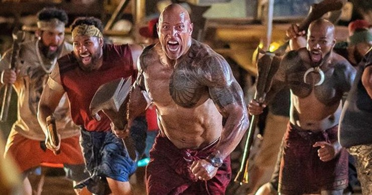Fast & Furious Presents: Hobbs & Shaw Review: The funniest movie of the year?