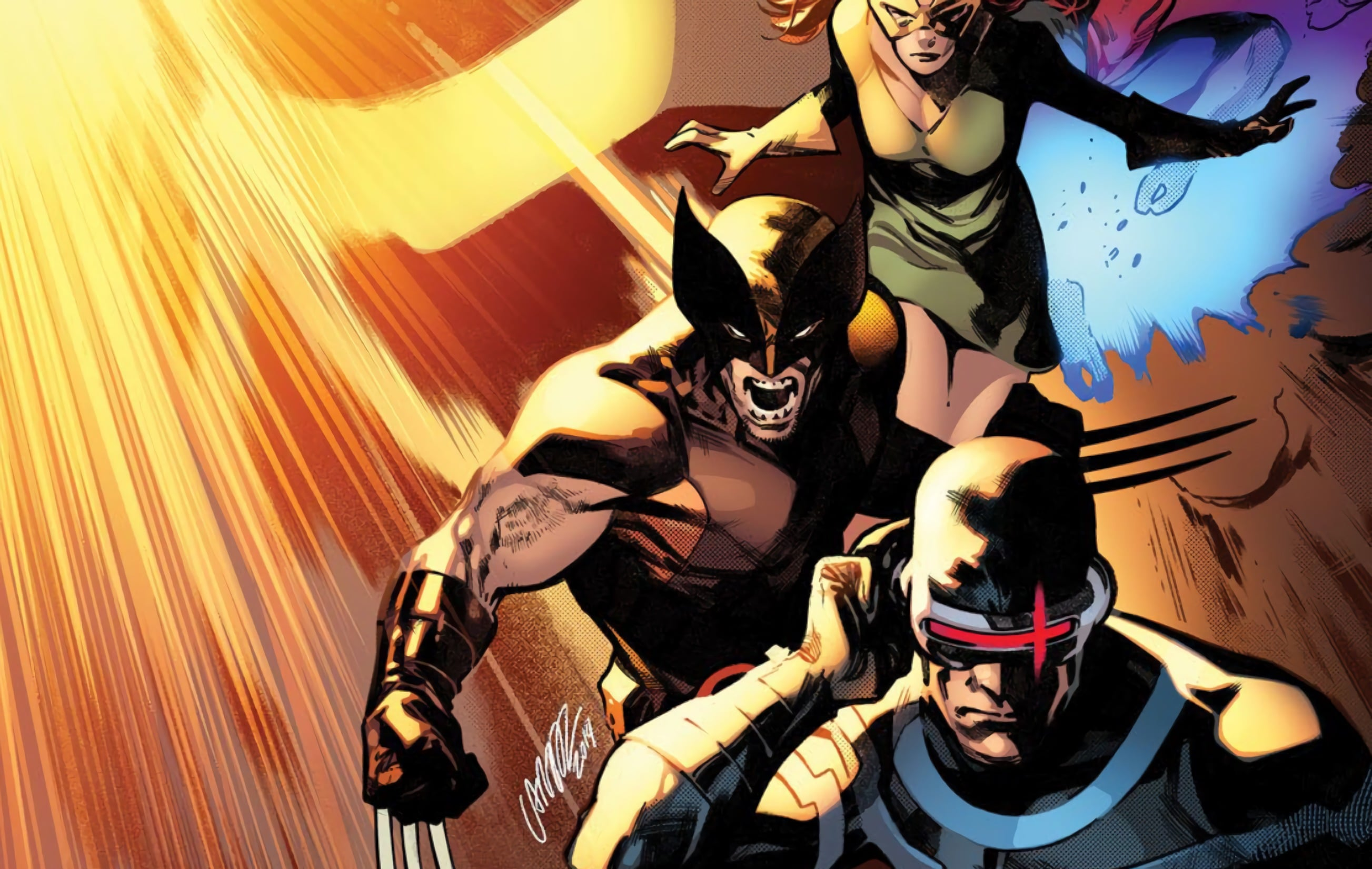 House of X #3 review: Once More Unto The Breach