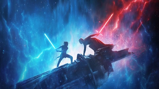 The Force awoke, the last Jedi was found, and Skywalker rose. But what did it all mean?