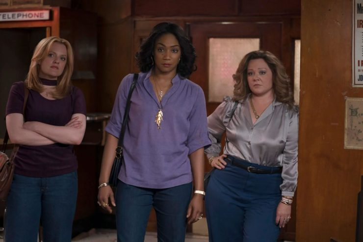 Another Take: 'The Kitchen' (Movie): Don't mess with these women