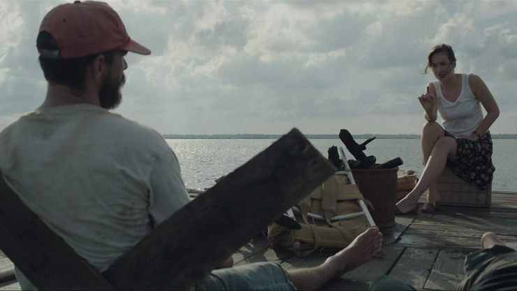 'The Peanut Butter Falcon' review: the best film of the year so far