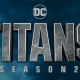 Titans Season 2 poster reveals the full team and Deathstroke