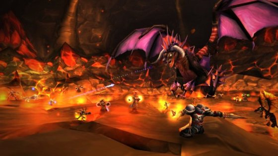 WoW Classic has been defeated less than a week after its release.
