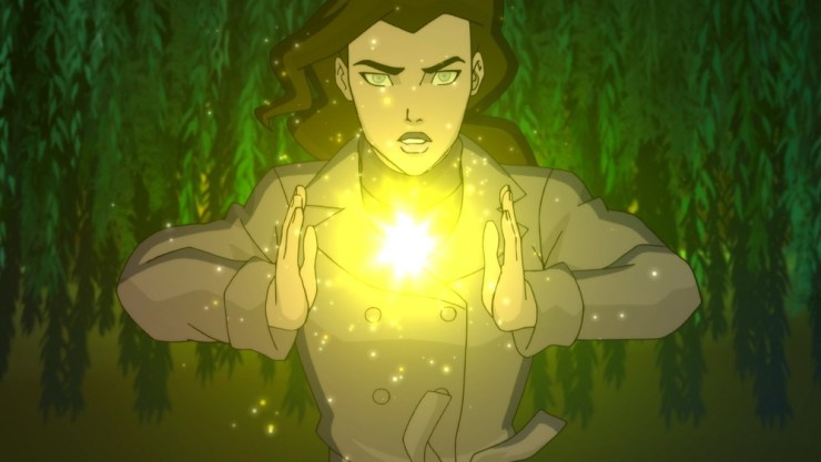 Young Justice: Outsiders — Episodes 24-26 Review