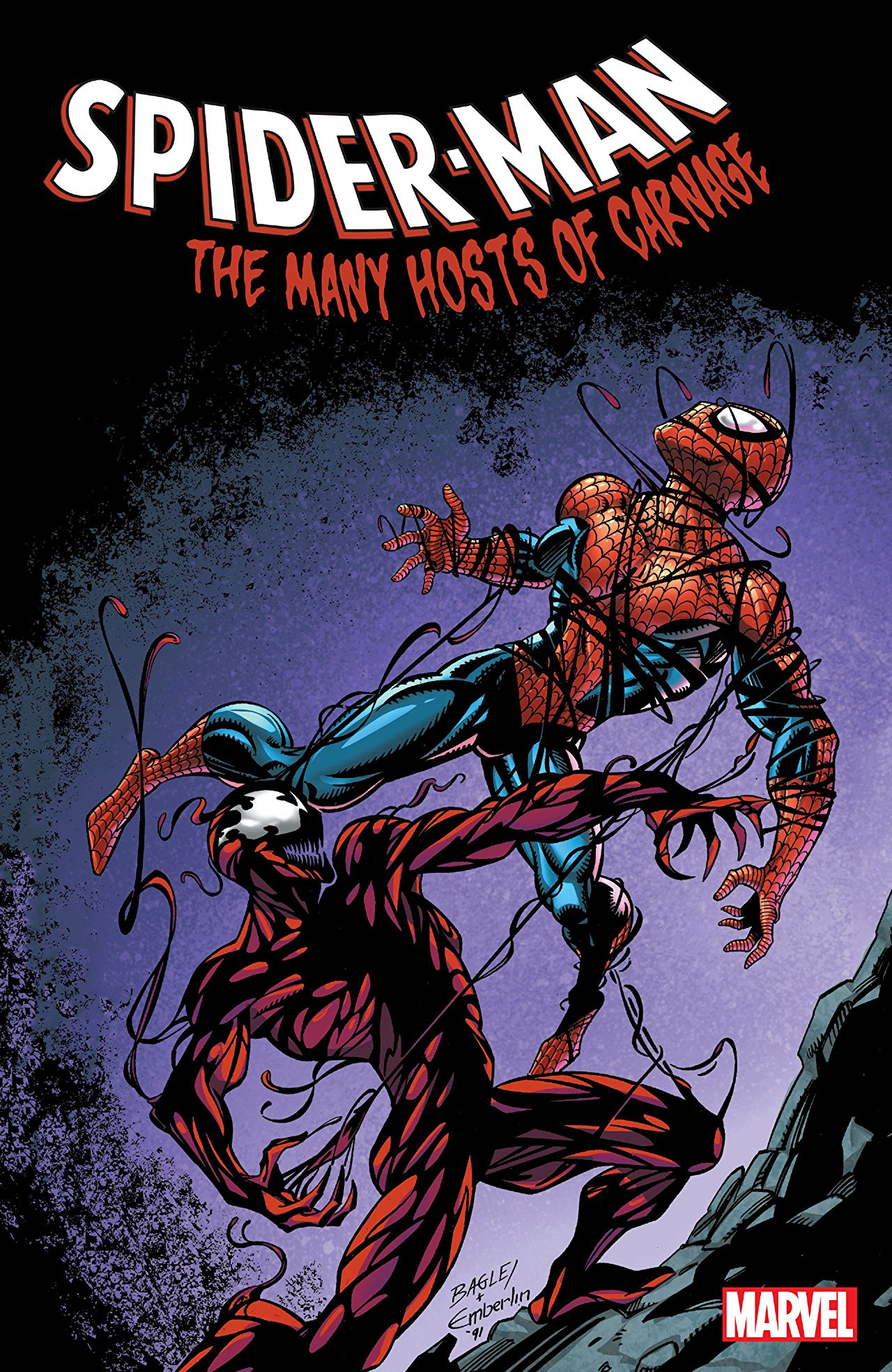 'Spider-Man: The Many Hosts of Carnage' TPB Review