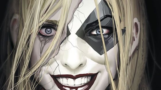 Harleen #1 Review