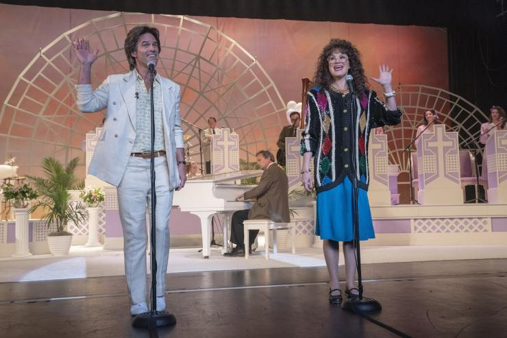 "The Righteous Gemstones S1E5 ""Interlude"" review"