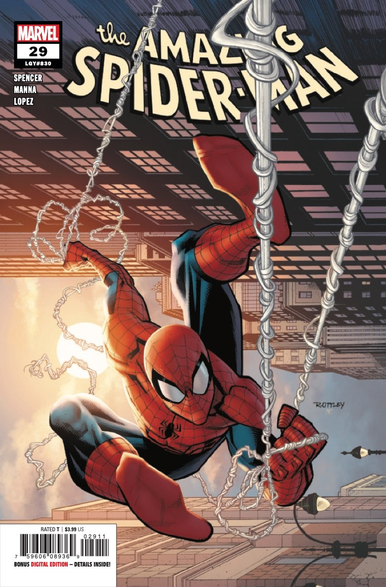 Amazing Spider-Man By Nick Spencer Vol. 6: Absolute Carnage Review