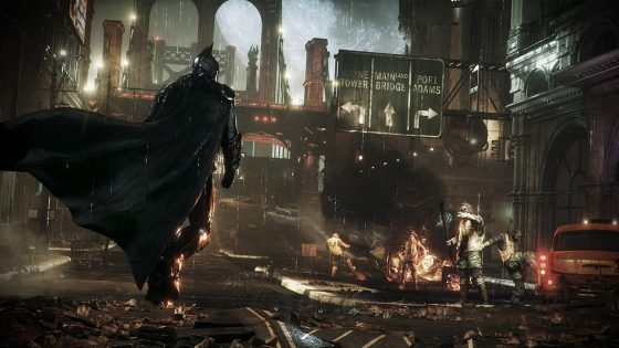 """It's been four years since Rocksteady Games released Batman: Arkham Knight, the critically acclaimed finale to the equally lauded Batman: Arkham series. Blame it on the undying popularity of superhero stories or the sheer legacy of the series, but fans of the Arkham games are still clamoring for a new title- be it a sequel, prequel, or any other """"quel."""""""