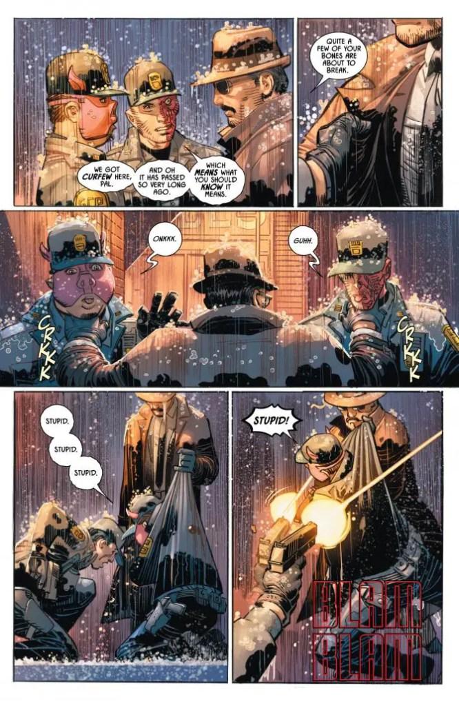 Batman #80 review