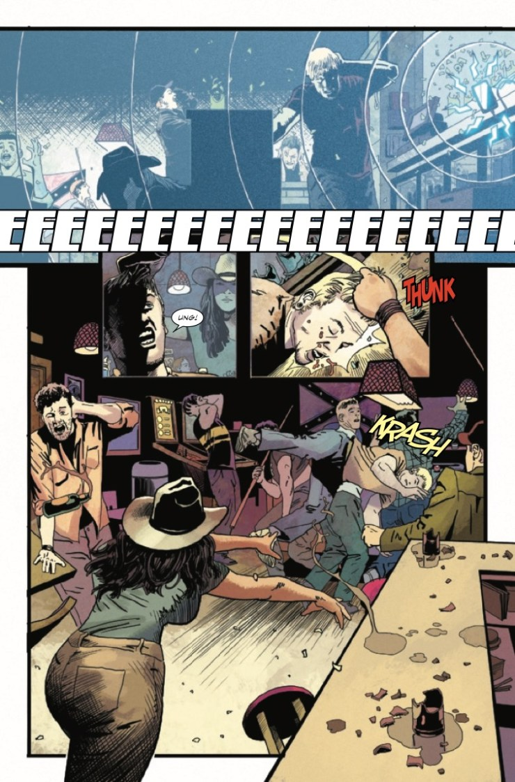 Marvel Preview: Captain America (2018) #14