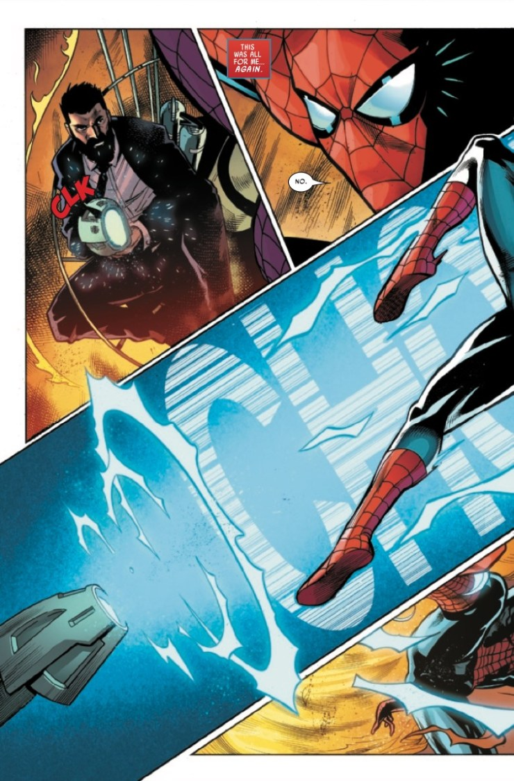 Marvel Preview: Friendly Neighborhood Spider-Man #12